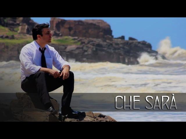 Cristiano Nichelle (Бразилия) - CHE SARÀ (Que será) - album CLASSICS 2 (2013)