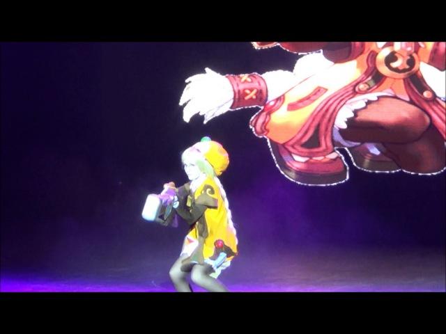 Animate It! 17 - Dragon Nest