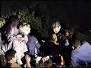 День рождения Юрия Клинских, любительская сьемка.(27.07.1996)