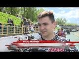Фестиваль Технополе Рев моторов, экстримальные прыжки и русская народная музыка