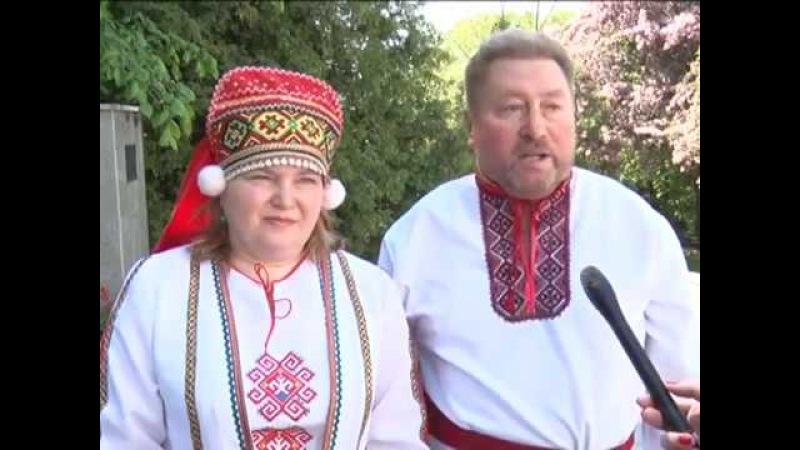 Отметить Шумбрат в Ульяновск приехали гости из 10 регионов