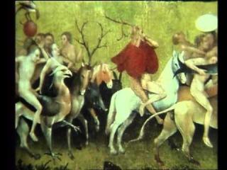 BBC - Великие мастера: Загадки Иеронима Босха