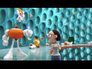 Cloudy With A Chance Of Meatballs 2 CLIP- Berry Rescue