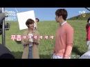 신네기 지운하원 비하인드 편집영상 정일우 박소담 JUNG IL WOO PARK SO DAM
