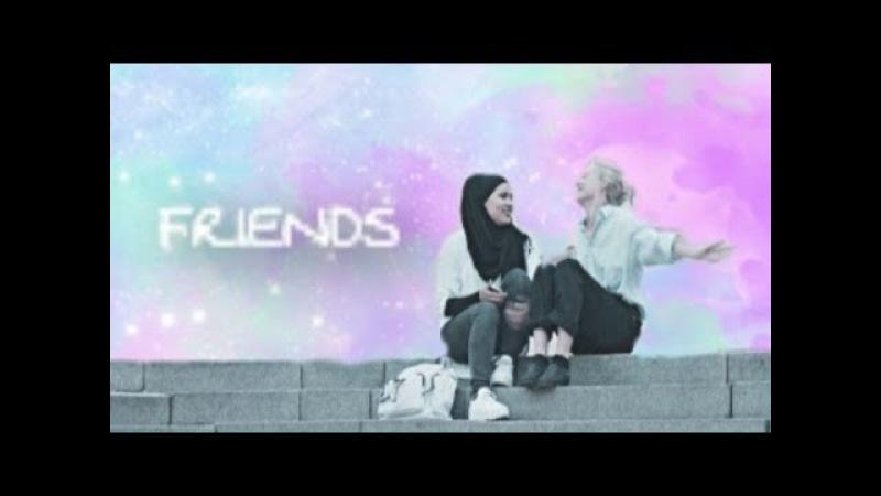 Noora Sana ✗ Friends