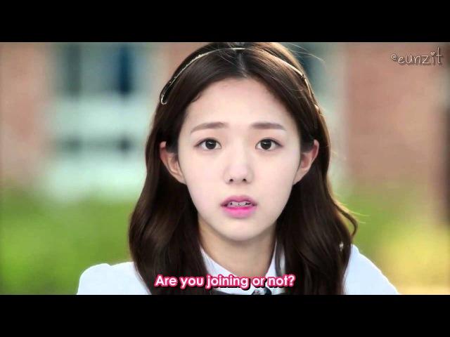 [Teaser] Давай дерзай! | Sassy Go Go