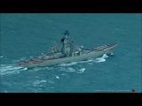 ★ Admiral Kuznetsov SYRIAN EXPRESS ★ ТАКР «Адмирал Кузнецов» и флагманская эскадра ВМФ в СИРИ...