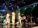 B-Boy Unit 9 - 2007 CD 2