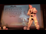 Puddles Pity Party Under Pressure