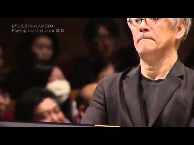 Ryuichi Sakamoto - Merry Christmas, Mr. Lawrence