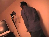 The Meds Collective recording session with East 17's Terry Coldwell  7-11-2010 PT1