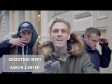 AARON CARTER IS BACK - YouTube
