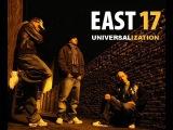 East 17 - Universalization (unreleased full album)