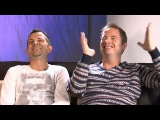 East 17 on how to write the perfect Christmas single - YouTube