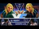 SFV: EG Momochi vs GW Eita - Capcom Cup 2016 Day 1 Top 32 - CPT2016