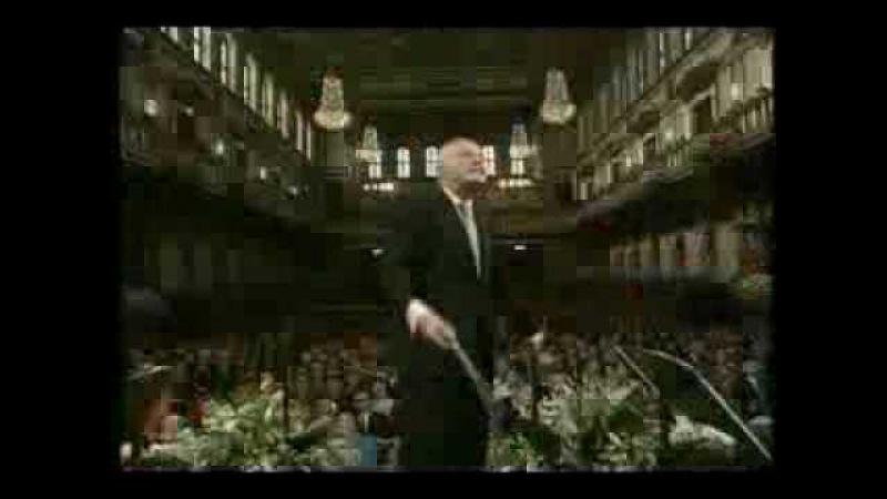 J Strauss II Tritsch Tratsch Polka Carlos Kleiber смотреть онлайн без регистрации