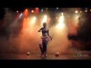 KALI _ YANA YAMANA _ SOLARIS Tribal Show _ 2016