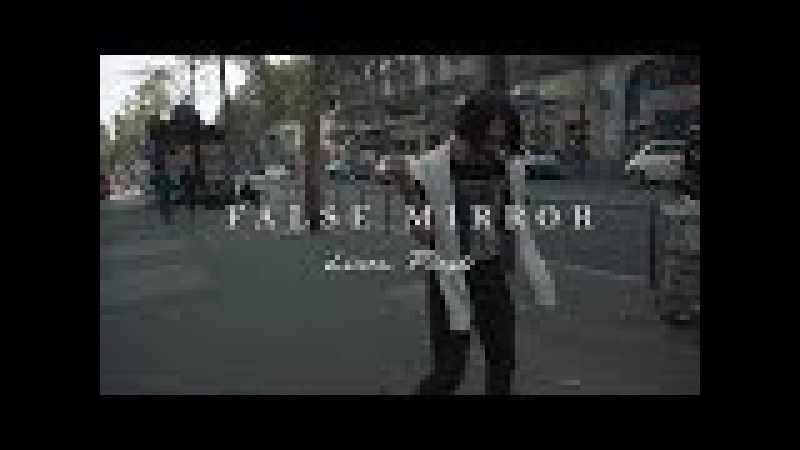 LIZER FLESH - FALSE MIRROR (Prod. by Taz Taylor)