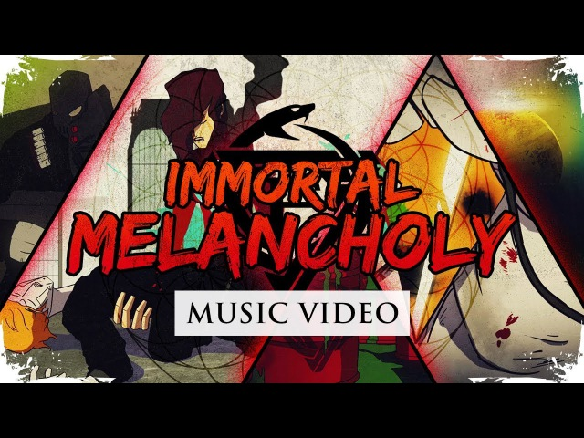 EPICA - Immortal Melancholy (OFFICIAL MUSIC VIDEO)