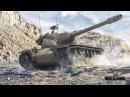 World of Tanks T57 Heavy Tank - 7 Kills 11,4K Damage