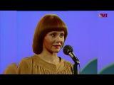 Заслуженная артистка России Галина Улетова в программе
