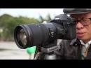 DRTV по-русски: Сравнение Canon 70-200mm f/2.8L IS II USM и Sigma AF 70-200mm f/2.8 DG OS HSM