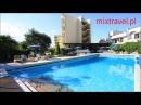 Hotel Solemar Ixia Wyspa Rodos Grecja | Rhodes - Greece | mixtravel.pl