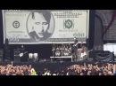 Sweet Dreams (Marilyn Manson) KnotFest