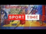 Бойцы Eagles MMA Раймонд Магомедалиев и Мовлид Хайбулаев на канале ННТ