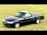 Ford Falcon Longreach S Splash Ute AU spec XH 07 1997 11 1998