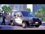 Fiat Doblo Cargo Combi 223 2000 05