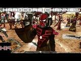 Warhammer 40 000 multiplayer Hardcore #149 Эльдар помоги!