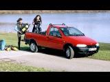 Fiat Strada EU spec 278 1999 2003