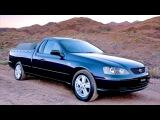 Ford Falcon Ute XL AU spec BA 10 2002 04