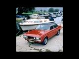 Ford Consul GT 1972 75
