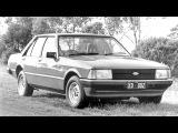 Ford Falcon GL AU spec XD 03 1979 03 1982