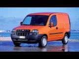 Fiat Doblo Cargo 223 2000 05