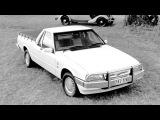 Ford Falcon Longreach 60th Anniversary Ute AU spec XG 1994
