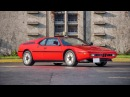 BMW M1 Worldwide E26 07 1978 02 1981