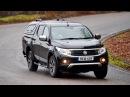 Fiat Fullback Double Cab UK spec 503 2016