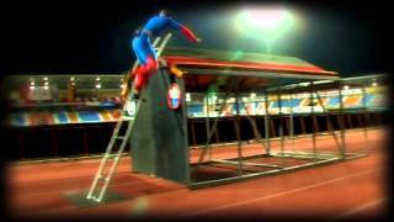 VIII Чемпионат мира среди пожарных и спасателей, Анталья 2012