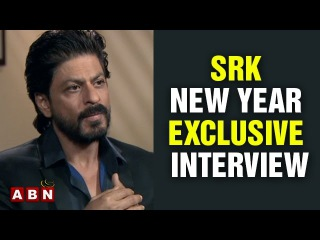 Shahrukh Khan Special Interview With ABN On New Years Eve | Raees | ABN Exclusive