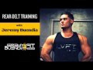 Rear-Delt Training with Jeremy Buendia