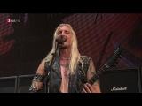 HammerFall - Bushido (Live Premiere, Wacken 2014) 50FPS HD