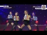 TODES FEST KAZAN 2017. Гала-Концерт. ВАВИЛОВА. Аккордеон моей души.