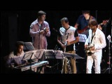Marimba Plus feat. Billy Cobham - Alfa Waves