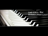 Lady GAGA - Bad Romance (Piano Cover)