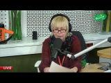 Александр Кутиков и группа Нюанс на радио Весна FM