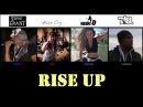 Steve Grant ft. Alais Clay, Heidi D and DISL Automatic - Rise Up