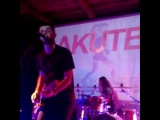 Akute in Mezzanine, Kiev 26.03.2017 Kro